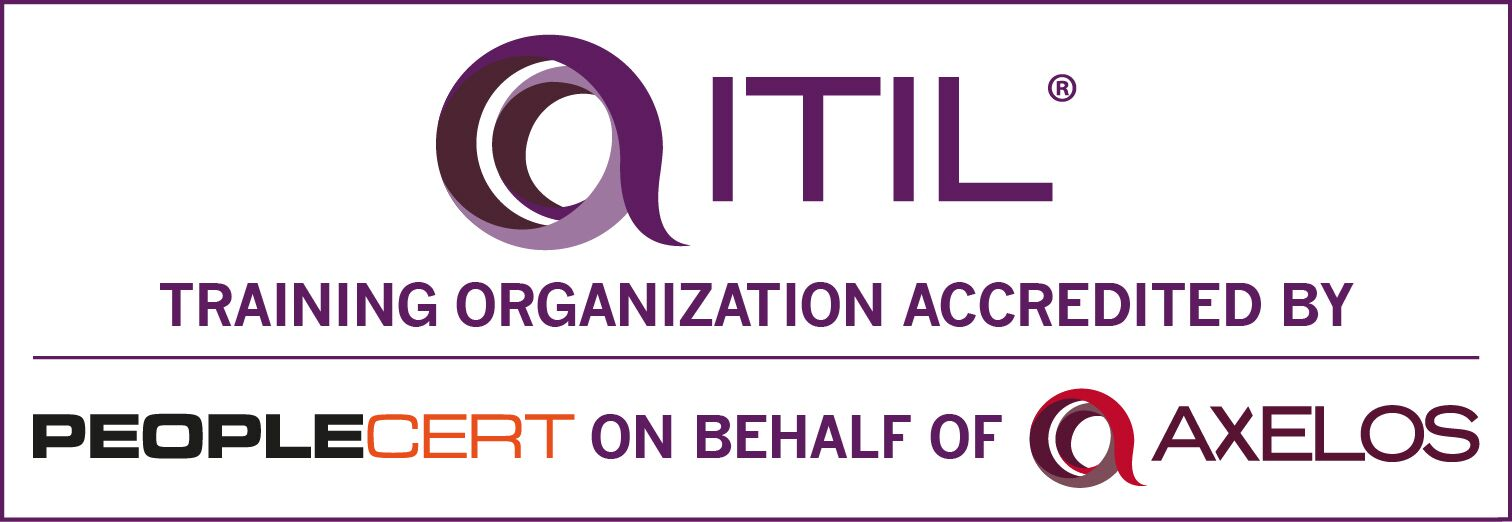 Itil Certification Online Practice Exam Itil Foundation Study